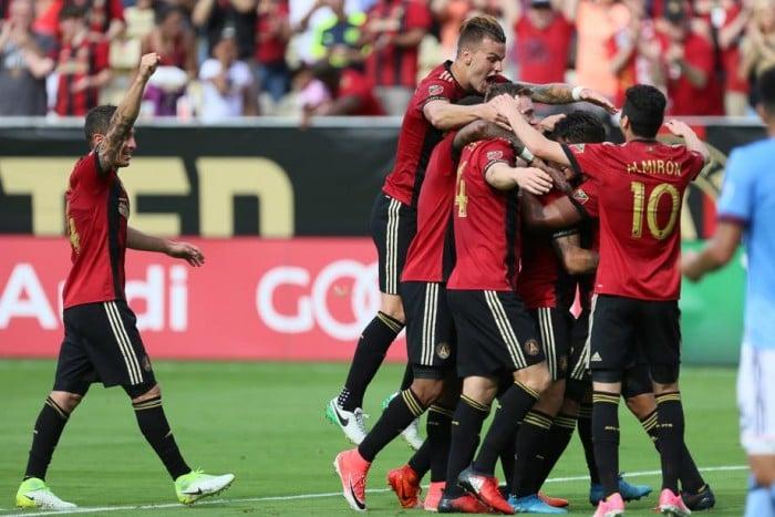 Vancouver Whitecaps vs Atlanta United preview: Red hot Atlanta United head north to Canada