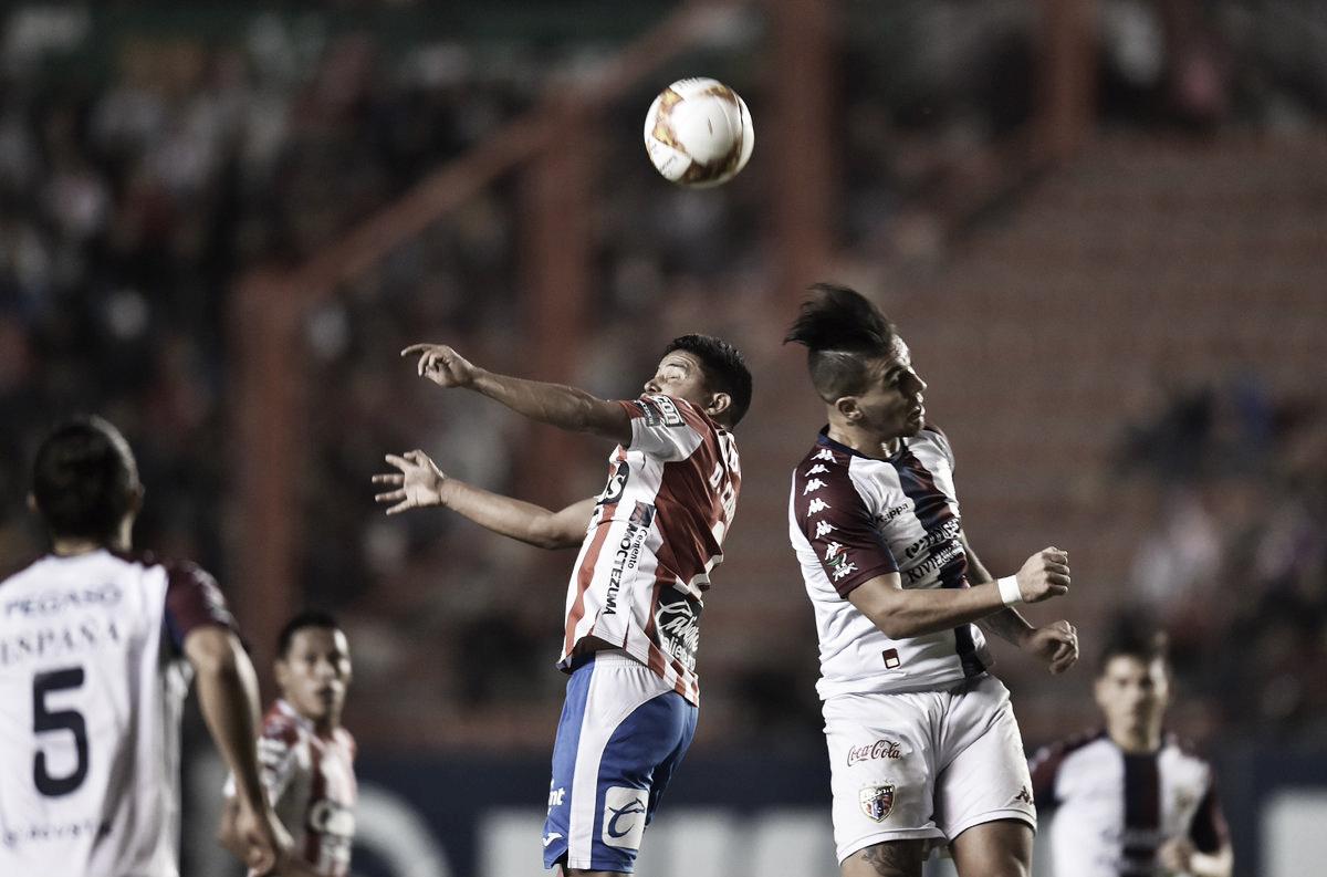 Previa Atlante - Atlético de San Luis: por la histórica remontada