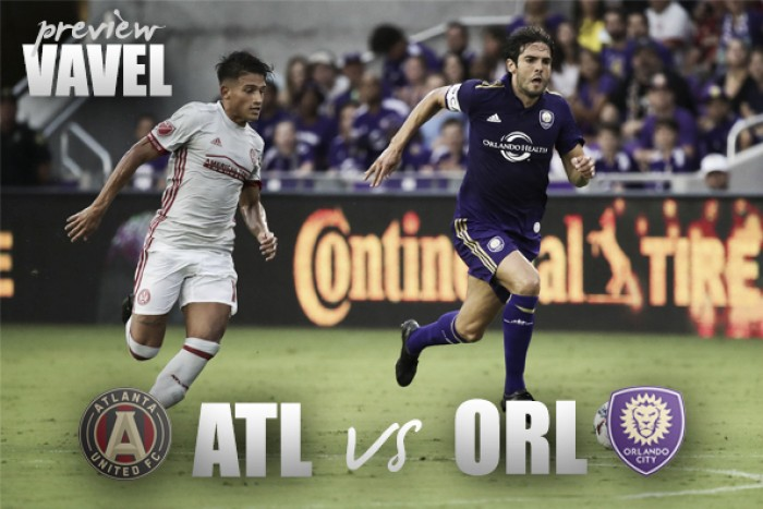 Atlanta United FC vs Orlando City SC Preview: Lions travel to Atlanta seeking revenge