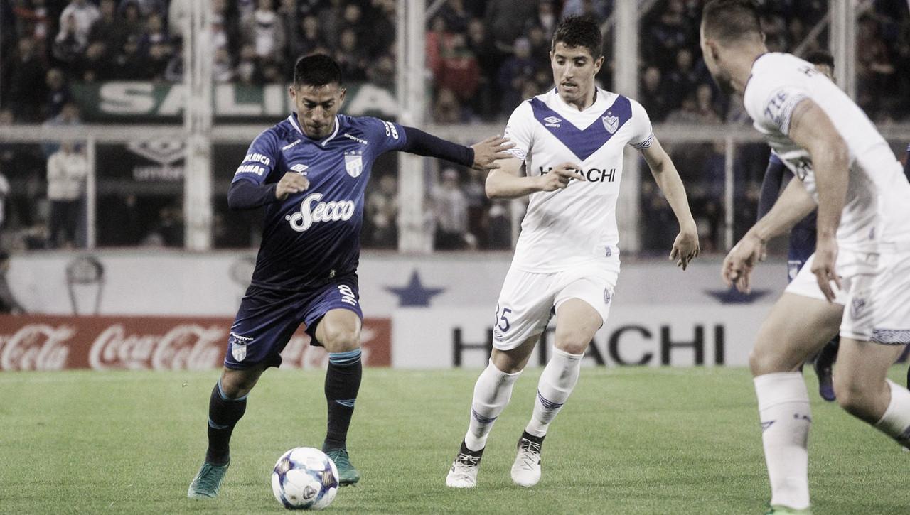 Previa Atlético Tucumán - Vélez: Para seguir de cerca a River