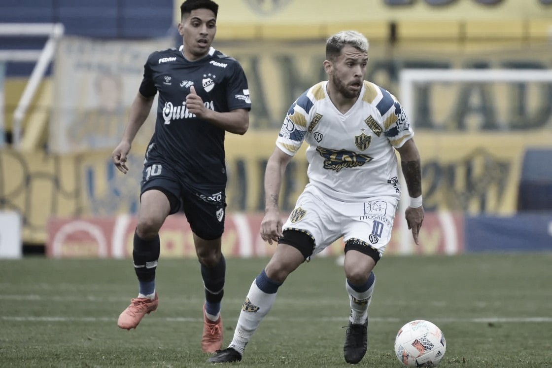 Atlanta: Sin goles en Villa Crespo