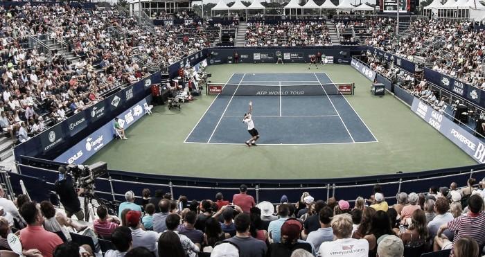 Previa ATP 250 Atlanta: los estadounidenses buscan recuperar su dominio