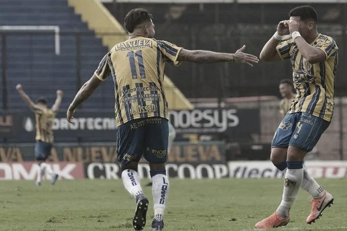 Atlanta venció por 1-0 a Estudiantes de Rio Cuarto y sigue prendido en la lucha por el Ascenso