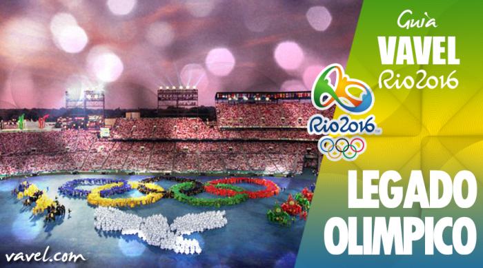 Legado Olímpico:financiamento privado e atentado terrorista emAtlanta 1996