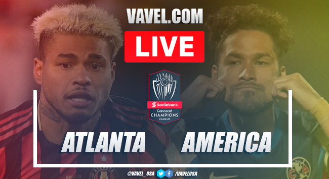 Goals and Highlights of Atlanta United 1-0 América on Concachampions 2020