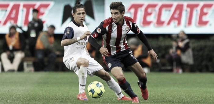 Jugadores que vistieron la camiseta de Atlante y Guadalajara