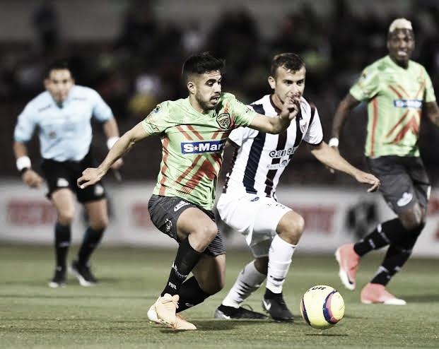 Atlante se medirá ante FC Juárez y Venados en la Copa MX