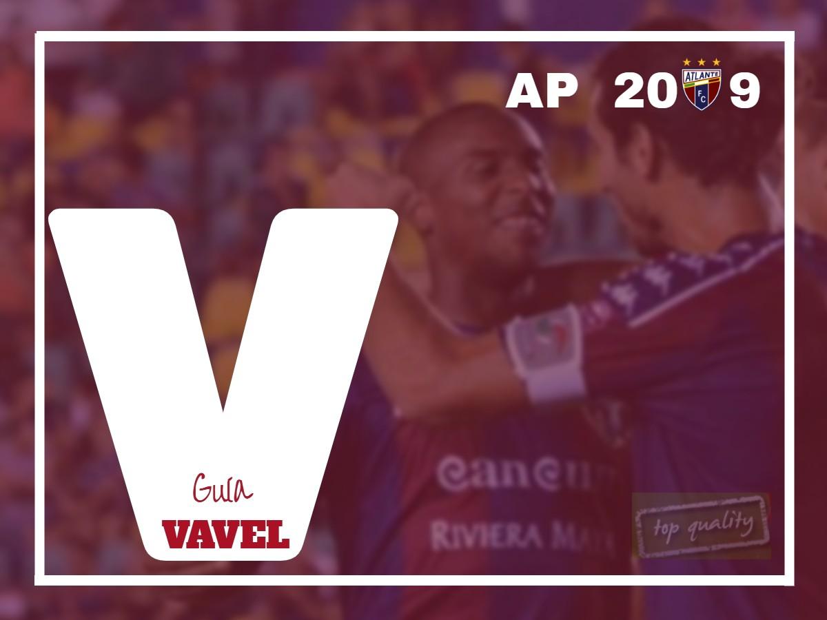 Atlante: Guía VAVEL Apertura 2019