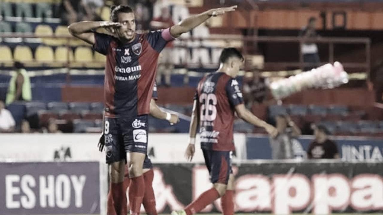 Sebastián Sosa asegura que Atlante va por los tres puntos ante Venados