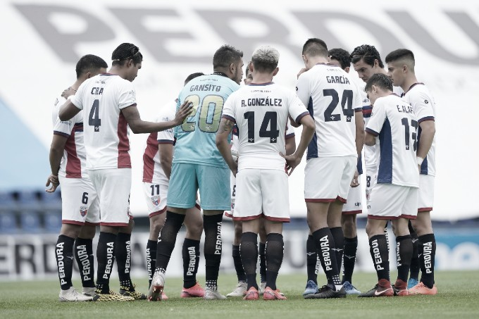 Atlante llegó a siete puntos en el torneo // Foto: Goles y Cifras