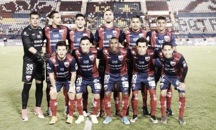Atlante busca nueva sede; Querétaro y CDMX, las opciones