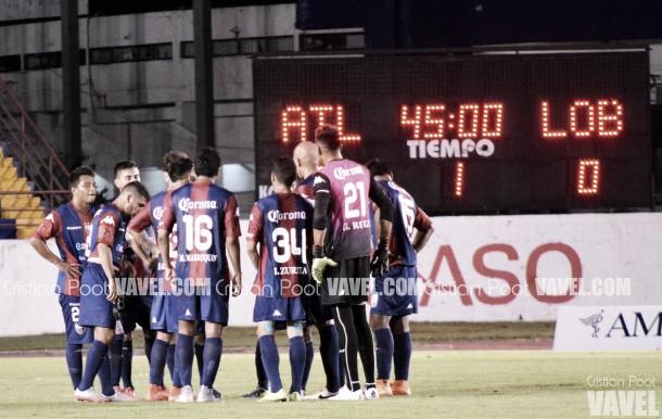 Atlante buscará superarse en el Clausura 2016