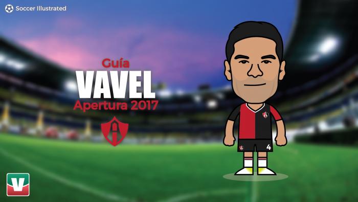 Guía VAVEL Apertura 2017: Atlas