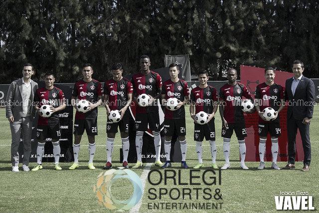 Oficial: Orlegi Sports adquiere a Atlas
