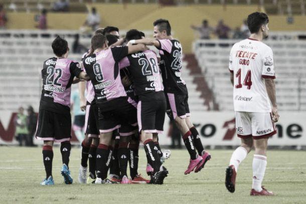 Atlas vence a Xolos y es el último semifinalista de la Copa MX