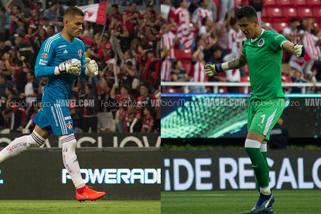810591cddd37e Cara a cara  José Hernández vs Raúl Gudiño - VAVEL.com