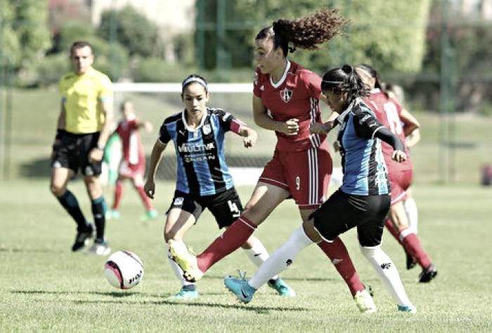 Pumas vs América, 16 de febrero, Liga Mx Femenil — EN VIVO