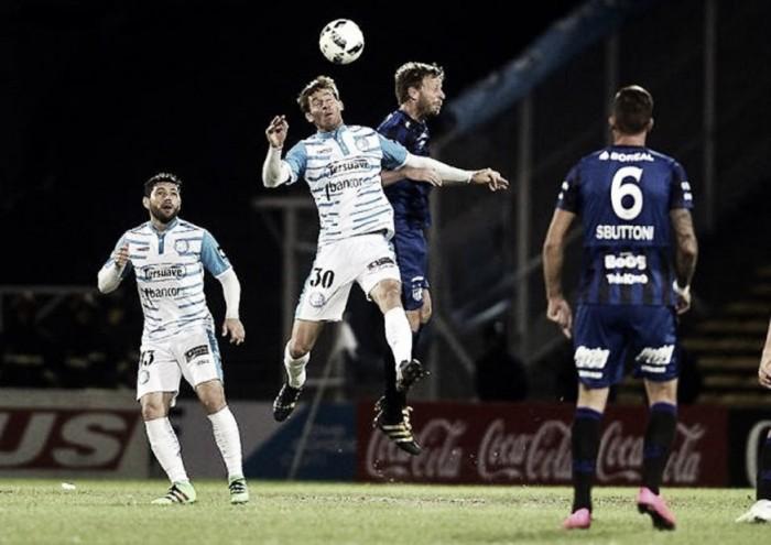 Previa Atlético Tucumán - Belgrano: El Decano en casa no se conforma con un empate