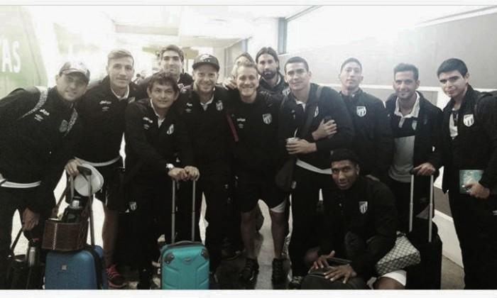El Decano viajó a La Plata con intenciones de aplazar a Estudiantes