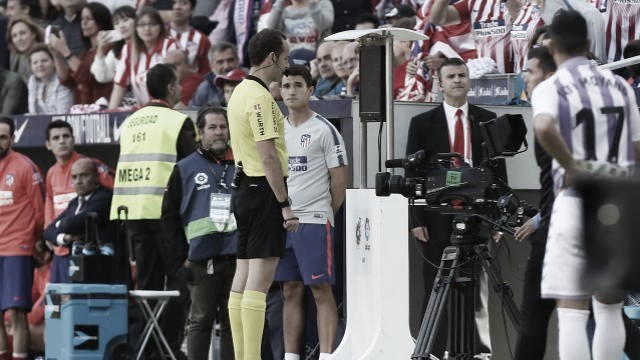 Ronaldo toma la palabra