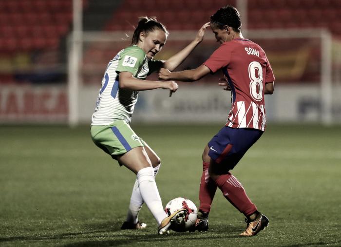 Atlético de Madrid Femenino: esta vez, Goliat aplastó a David