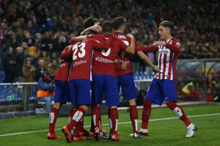 Liga, tutto facile per l'Atletico: la squadra di Simeone si impone 7-1 sul Granada