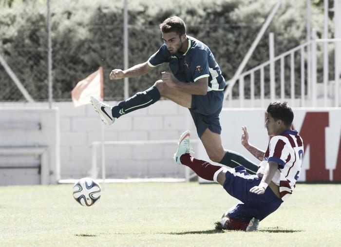 Previa Valladolid B - Atlético B: un juguete roto contra un equipo inexpugnable