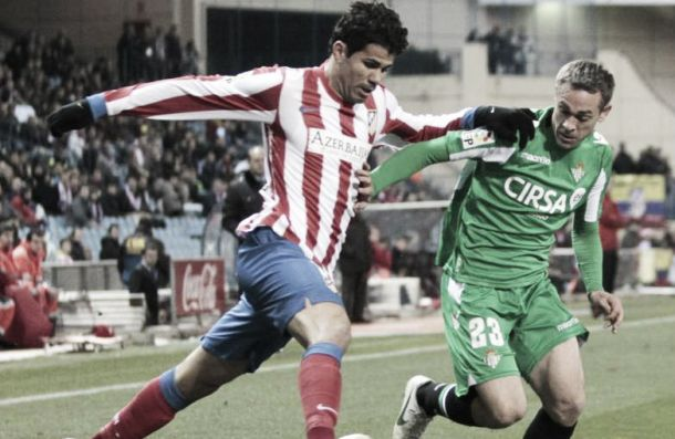 Atlético de Madrid vs Betis en vivo y en directo online