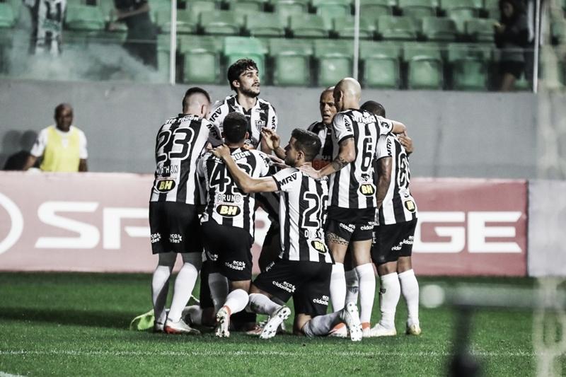Gols e melhores momentos Atlético-MG 1x2 Vasco pelo Campeonato Brasileiro 2019