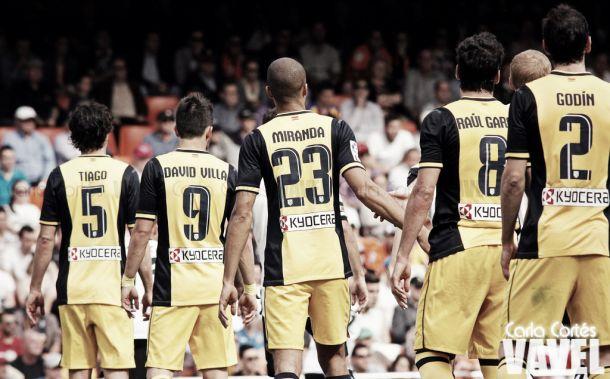 Champions: Outsiders ou nem tanto