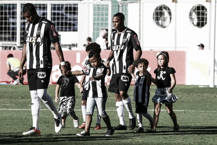 Atlético-MG visita Racing pela primeira partida das oitavas de final da Libertadores
