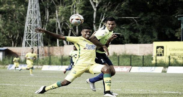 Bogotá F.C. - Atlético Bucaramanga: tres puntos de carácter urgente