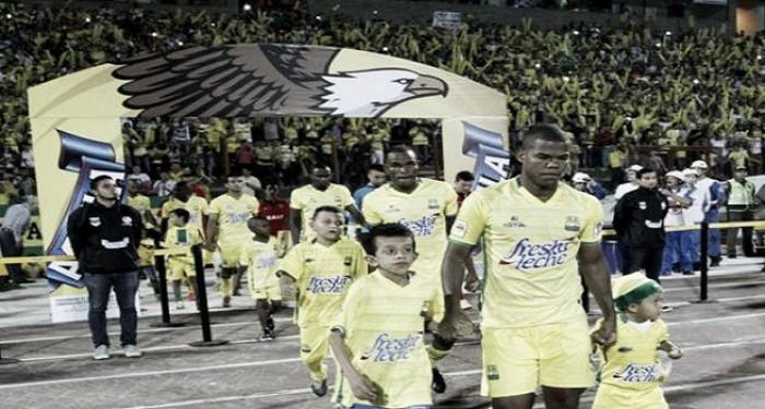 Bucaramanga - Envigado: tres puntos por la supervivencia en la Liga