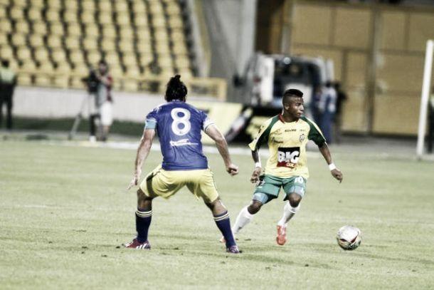 Atlético Bucaramanga - Bogotá F.C: A retomar el liderato del Torneo Águila