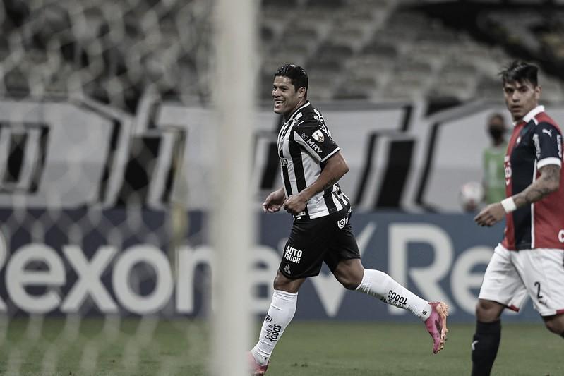 Gols e Melhores momentos de Atlético-MG 4 x 0 Cerro Porteño