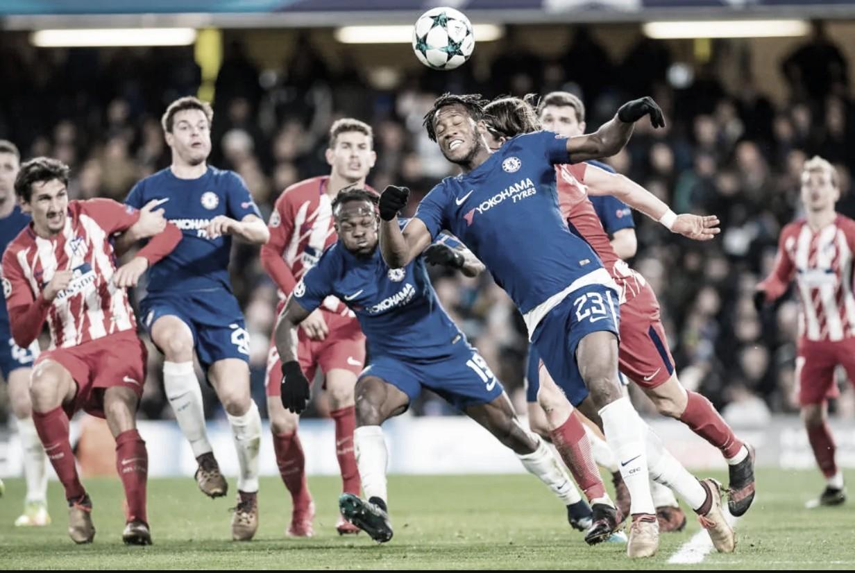 Análisis del Atlético de Madrid, rival del Chelsea en Champions