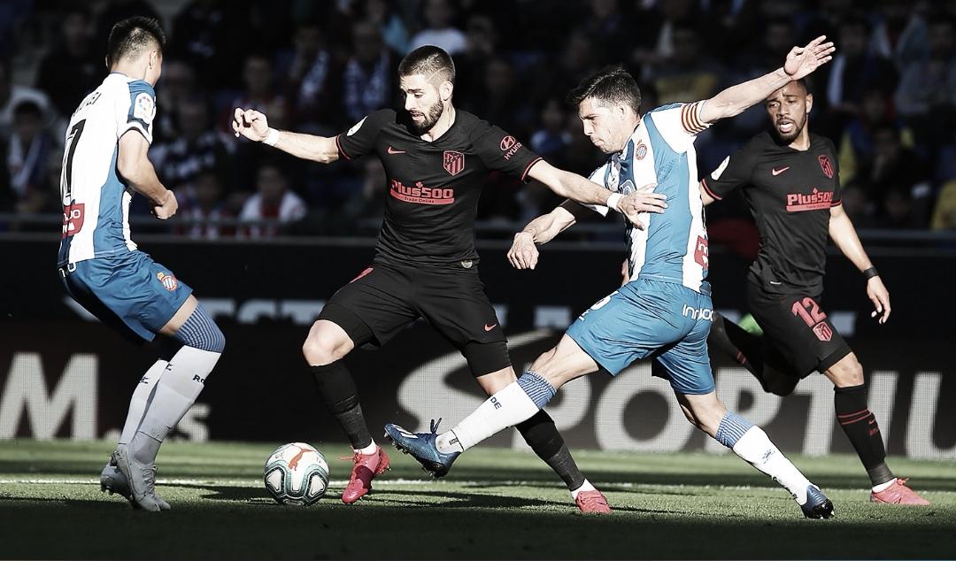 Previa Espanyol vs Atlético de Madrid: comienza la era Griezmann