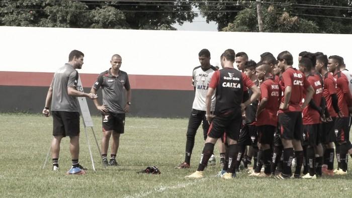 Copinha VAVEL: o que esperar do Atlético-GO na Copa São Paulo de 2018