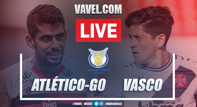 Melhores momentos de Atlético-GO 0 x 0 Vasco pelo Campeonato Brasileiro 2020