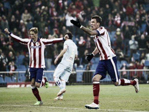 Atlético Madrid vs Rayo Vallecano: Simeone's side look to stay in touch