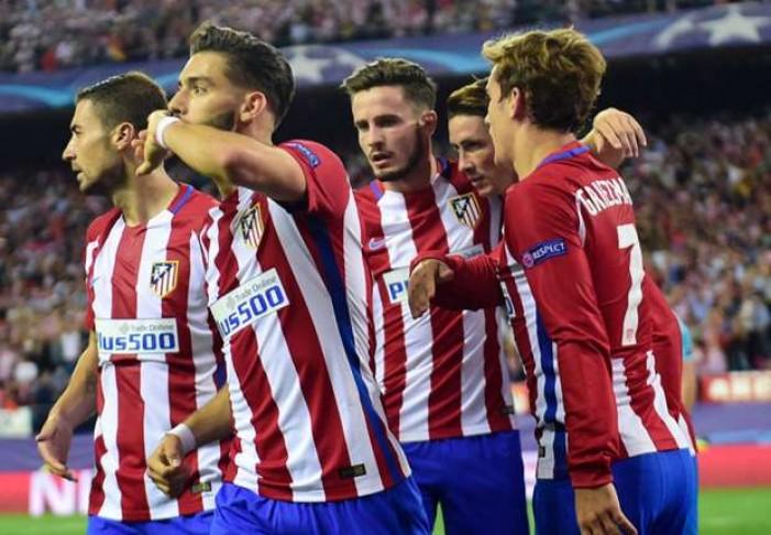 Champions League, l'Atletico vince la super-sfida del gruppo D: Carrasco stende il Bayern di Ancelotti