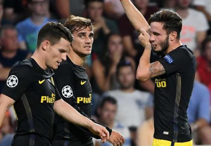 Saul regala tre punti all'Atletico: 0-1 in casa di un ottimo PSV