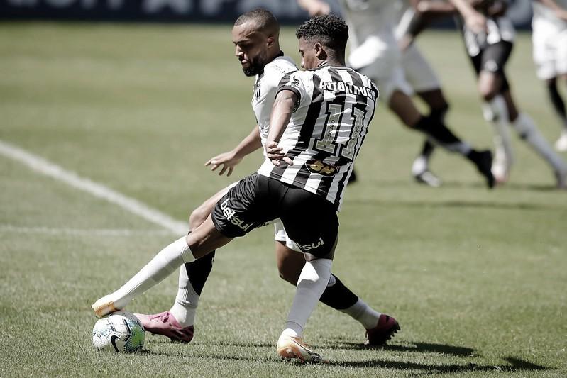Muito desfalcado, Atlético-MG visita Ceará para voltar à liderança do Brasileirão