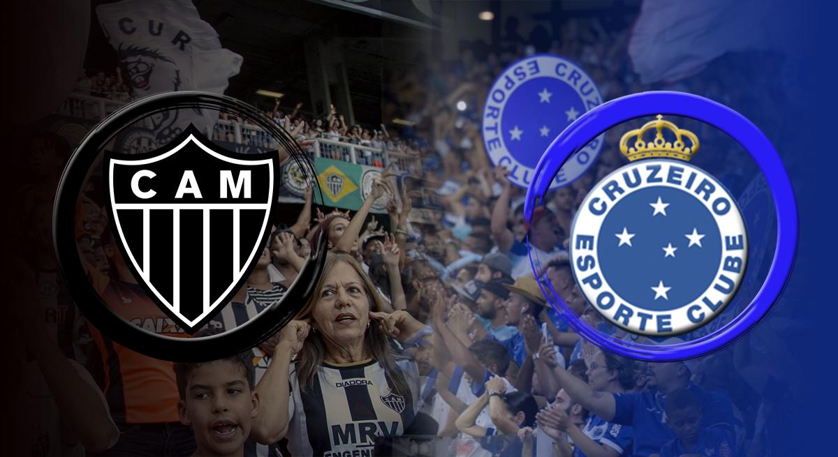 Campeonato Mineiro de 2018: tudo o que você precisa saber sobre Atlético-MG x Cruzeiro