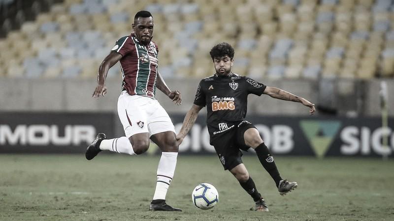 Foto: Lucas Merçon/Fluminense F. C.