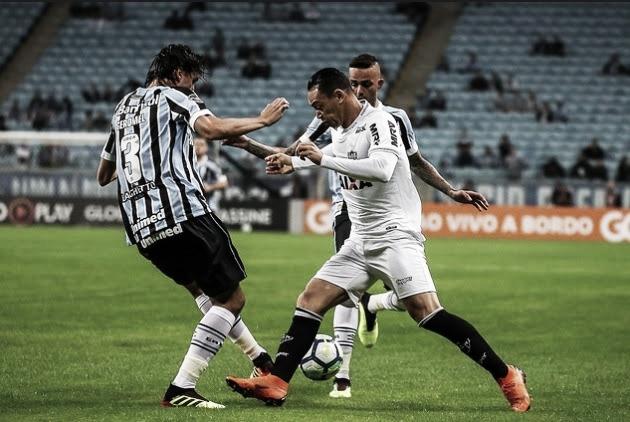 Em briga direta por vaga na Libertadores, Atlético-MG recebe o Grêmio noIndependência