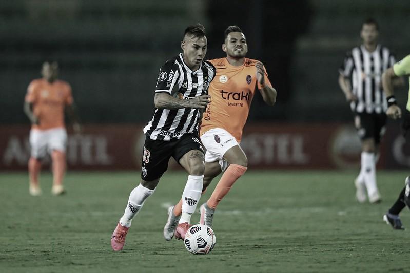 Já classificado e com a melhor campanha, Atlético-MG recebe La Guaira na Libertadores