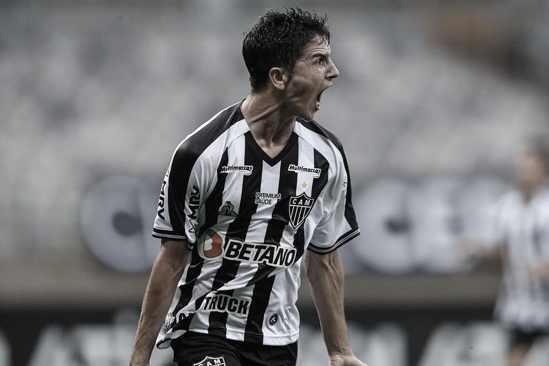 Gol e melhores momentos de Atlético-MG 1 x 0 Pouso Alegre pelo Campeonato Mineiro 2021