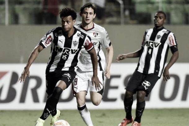 Atlas - Atlético Mineiro: Con la esperanza de avanzar