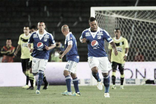 Resultado Nacional 1-0 Millonarios en la final Copa Postobón 2013
